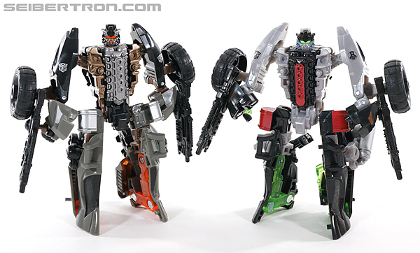 Transformers Dark of the Moon Backfire (Image #116 of 134)