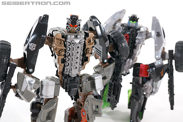 Transformers Dark of the Moon Backfire (Image #117 of 134)