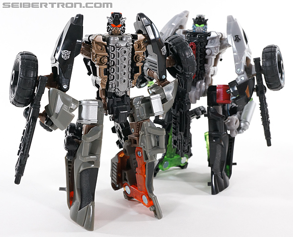 Transformers Dark of the Moon Backfire (Image #119 of 134)