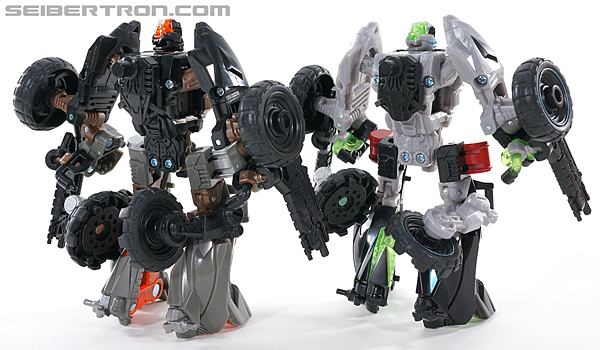 Transformers Dark of the Moon Backfire (Image #121 of 134)