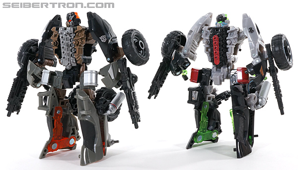 Transformers Dark of the Moon Backfire (Image #123 of 134)