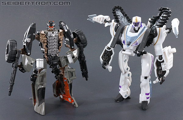 Transformers Dark of the Moon Backfire (Image #124 of 134)