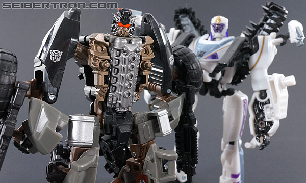 Transformers Dark of the Moon Backfire (Image #125 of 134)