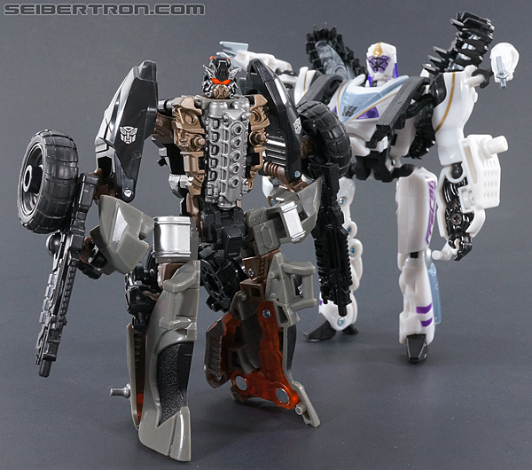 Transformers Dark of the Moon Backfire (Image #127 of 134)