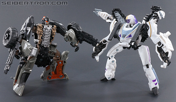 Transformers Dark of the Moon Backfire (Image #128 of 134)