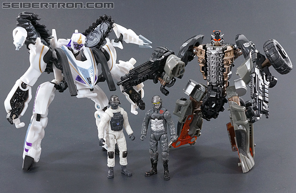 Transformers Dark of the Moon Backfire (Image #131 of 134)