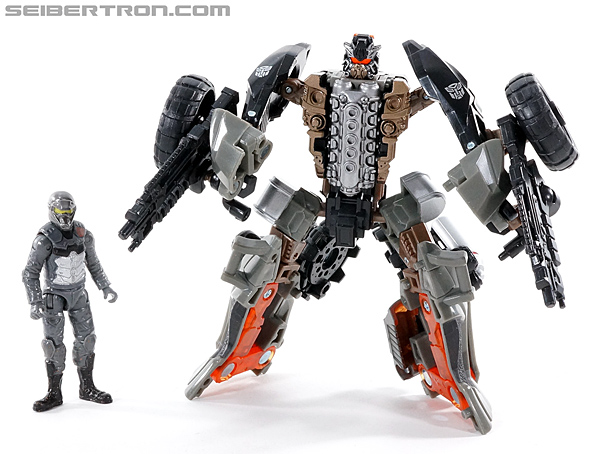 Transformers Dark of the Moon Backfire (Image #132 of 134)