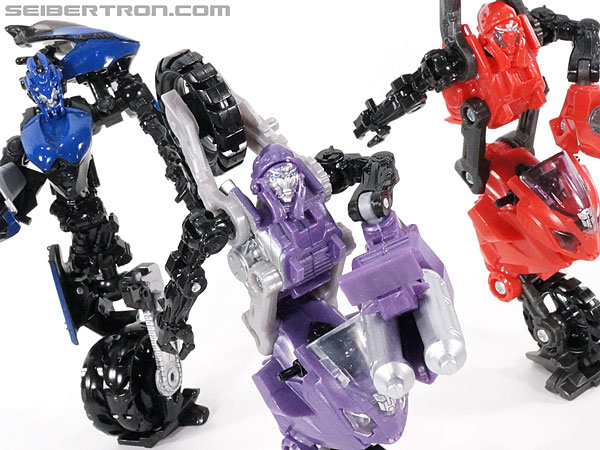 Transformers Dark of the Moon Elita-1 (Image #90 of 99)