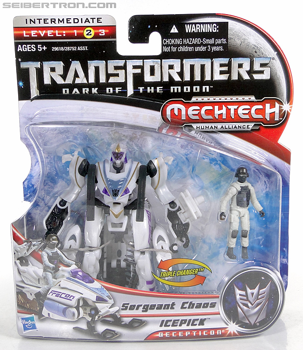 Transformers Dark of the Moon Icepick (Image #1 of 132)
