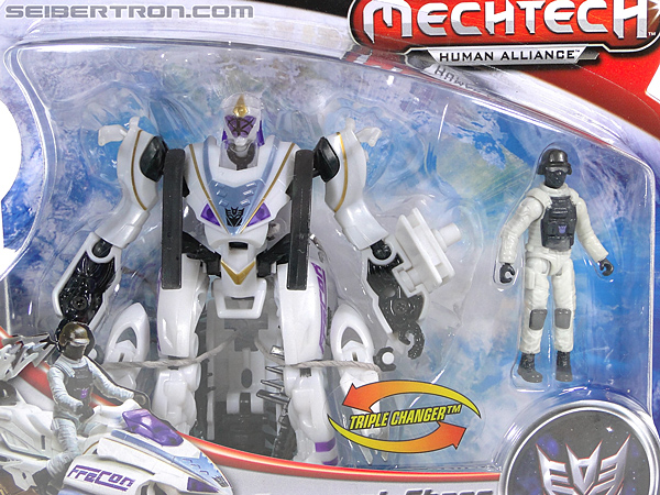Transformers Dark of the Moon Icepick (Image #2 of 132)