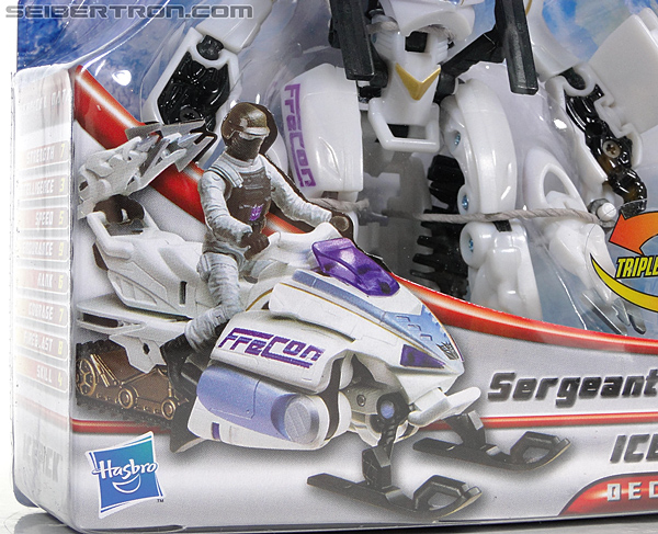 Transformers Dark of the Moon Icepick (Image #3 of 132)
