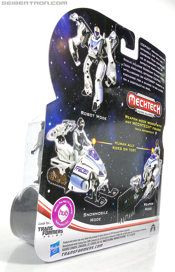 Transformers Dark of the Moon Icepick (Image #8 of 132)