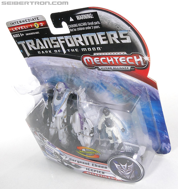 Transformers Dark of the Moon Icepick (Image #10 of 132)