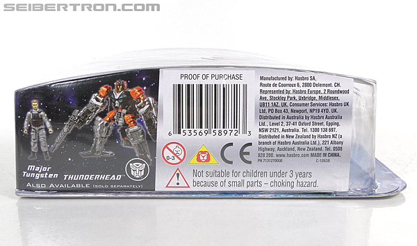 Transformers Dark of the Moon Icepick (Image #11 of 132)