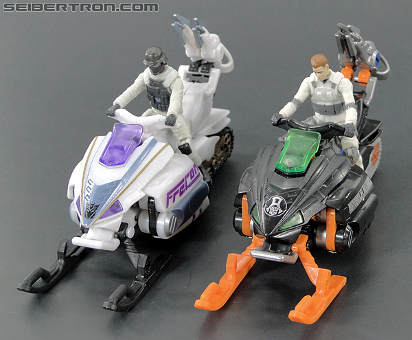 Transformers Dark of the Moon Icepick (Image #39 of 132)