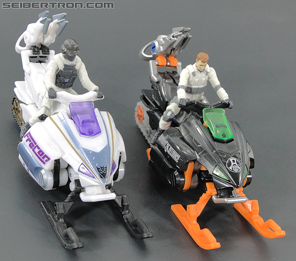 Transformers Dark of the Moon Icepick (Image #40 of 132)