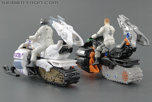 Transformers Dark of the Moon Icepick (Image #42 of 132)