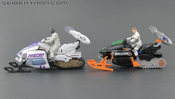 Transformers Dark of the Moon Icepick (Image #43 of 132)