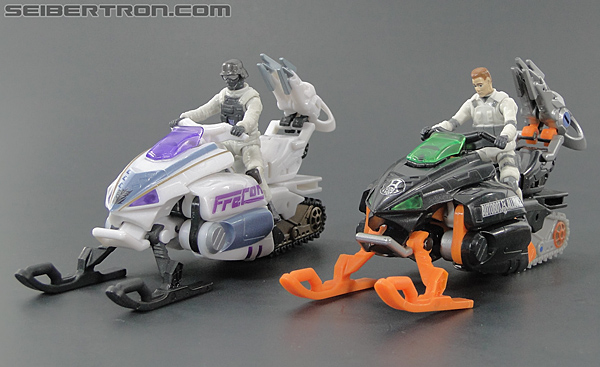 Transformers Dark of the Moon Icepick (Image #44 of 132)