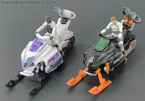 Transformers Dark of the Moon Icepick (Image #45 of 132)