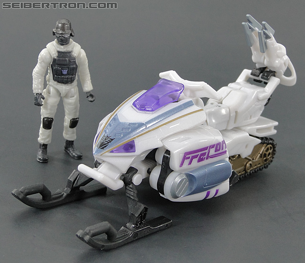 Transformers Dark of the Moon Icepick (Image #46 of 132)