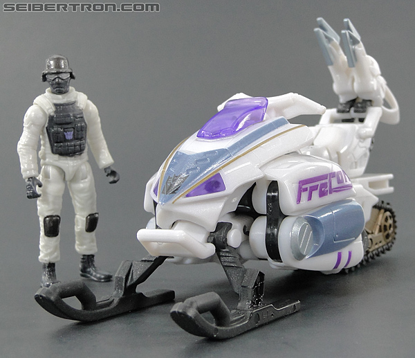 Transformers Dark of the Moon Icepick (Image #47 of 132)