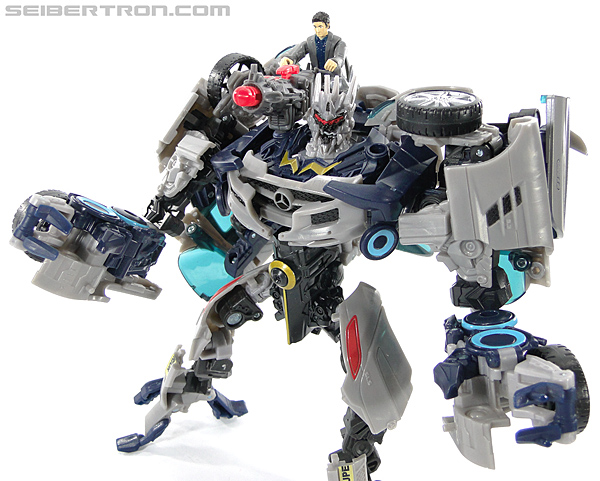 Transformers Dark of the Moon Laserbeak (Image #1 of 87)