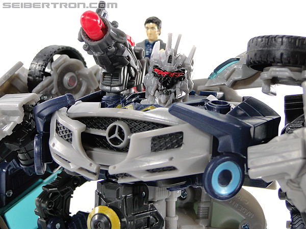 Transformers Dark of the Moon Laserbeak (Image #3 of 87)