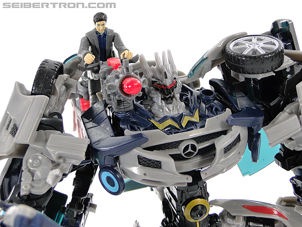 Transformers Dark of the Moon Laserbeak (Image #4 of 87)