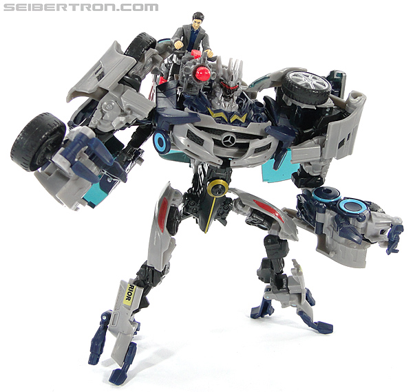 Transformers Dark of the Moon Laserbeak (Image #5 of 87)