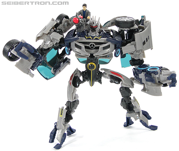 Transformers Dark of the Moon Laserbeak (Image #6 of 87)