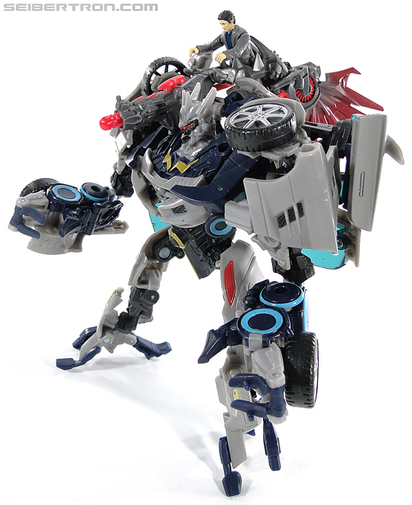 Transformers Dark of the Moon Laserbeak (Image #7 of 87)