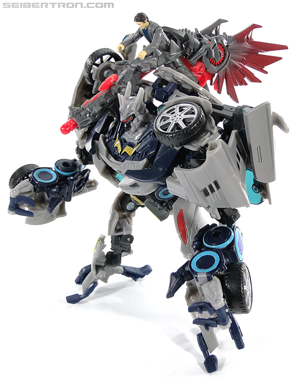 Transformers Dark of the Moon Laserbeak (Image #8 of 87)