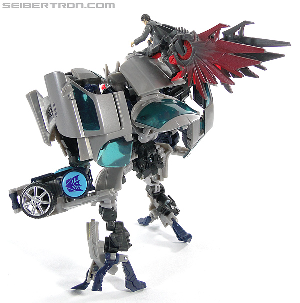 Transformers Dark of the Moon Laserbeak (Image #9 of 87)