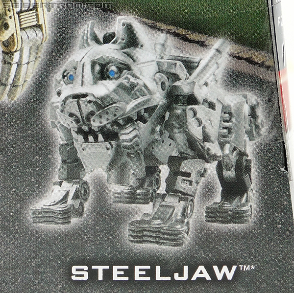 Transformers Dark of the Moon Leadfoot (Image #23 of 216)