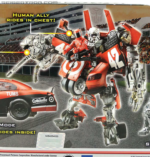 Transformers Dark of the Moon Leadfoot (Image #24 of 216)