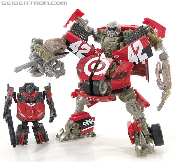 Transformers Dark of the Moon Leadfoot (Image #215 of 216)