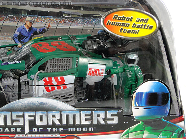 Transformers Dark of the Moon Roadbuster (Image #2 of 103)