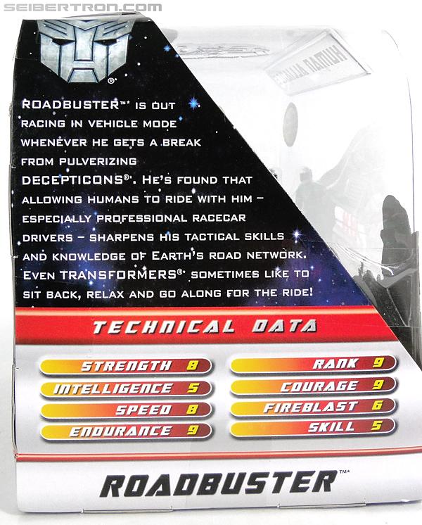 Transformers Dark of the Moon Roadbuster (Image #9 of 103)
