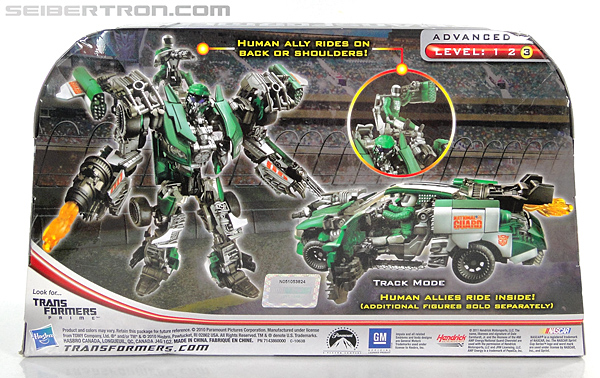 Transformers Dark of the Moon Roadbuster (Image #12 of 103)
