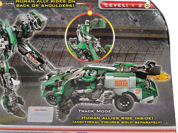 Transformers Dark of the Moon Roadbuster (Image #14 of 103)