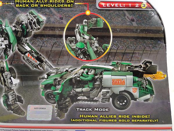 Transformers Dark of the Moon Roadbuster (Image #14 of 103)