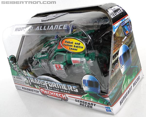 Transformers Dark of the Moon Roadbuster (Image #20 of 103)