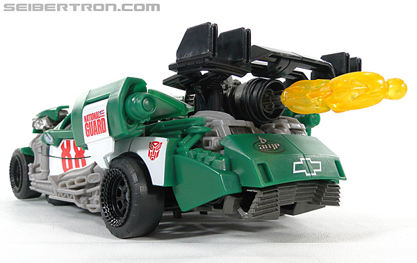 Transformers Dark of the Moon Roadbuster (Image #33 of 103)