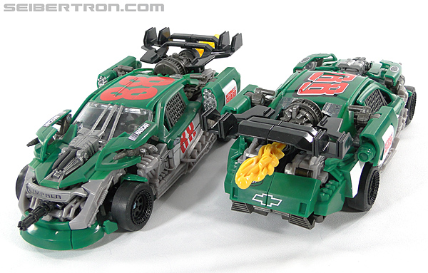 Transformers Dark of the Moon Roadbuster (Image #48 of 103)