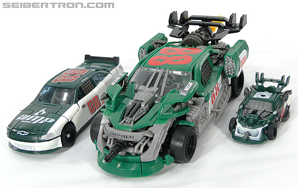 Transformers Dark of the Moon Roadbuster (Image #50 of 103)