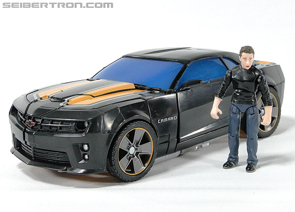 Transformers Dark of the Moon Sam Witwicky (Image #1 of 49)