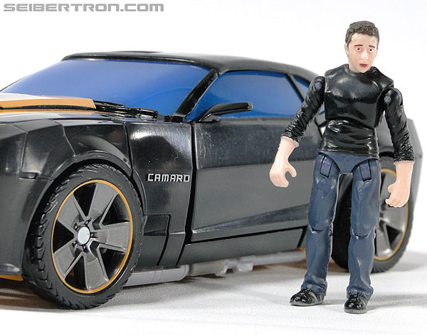 Transformers Dark of the Moon Sam Witwicky (Image #2 of 49)