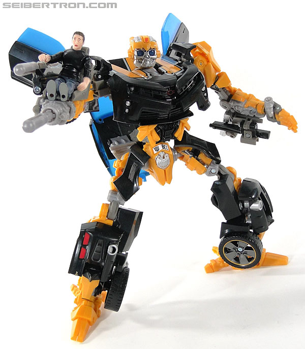 Transformers Dark of the Moon Sam Witwicky (Image #30 of 49)