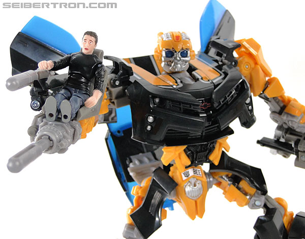 Transformers Dark of the Moon Sam Witwicky (Image #31 of 49)